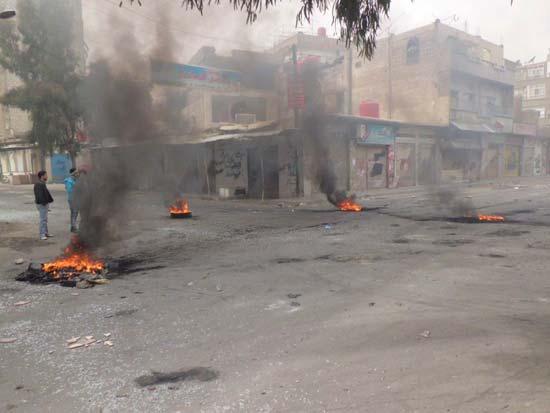 מהומות הפגנות בסוריה / צלם: רויטרס